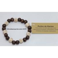 Bracelets divers, toutes formes avec un grand choix de pierres minéraux